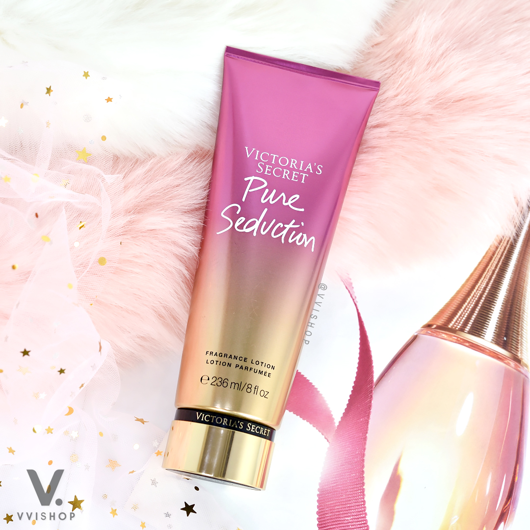 Victoria's Secret Fragrance Body Lotion 236 ml. : Pure Seduction