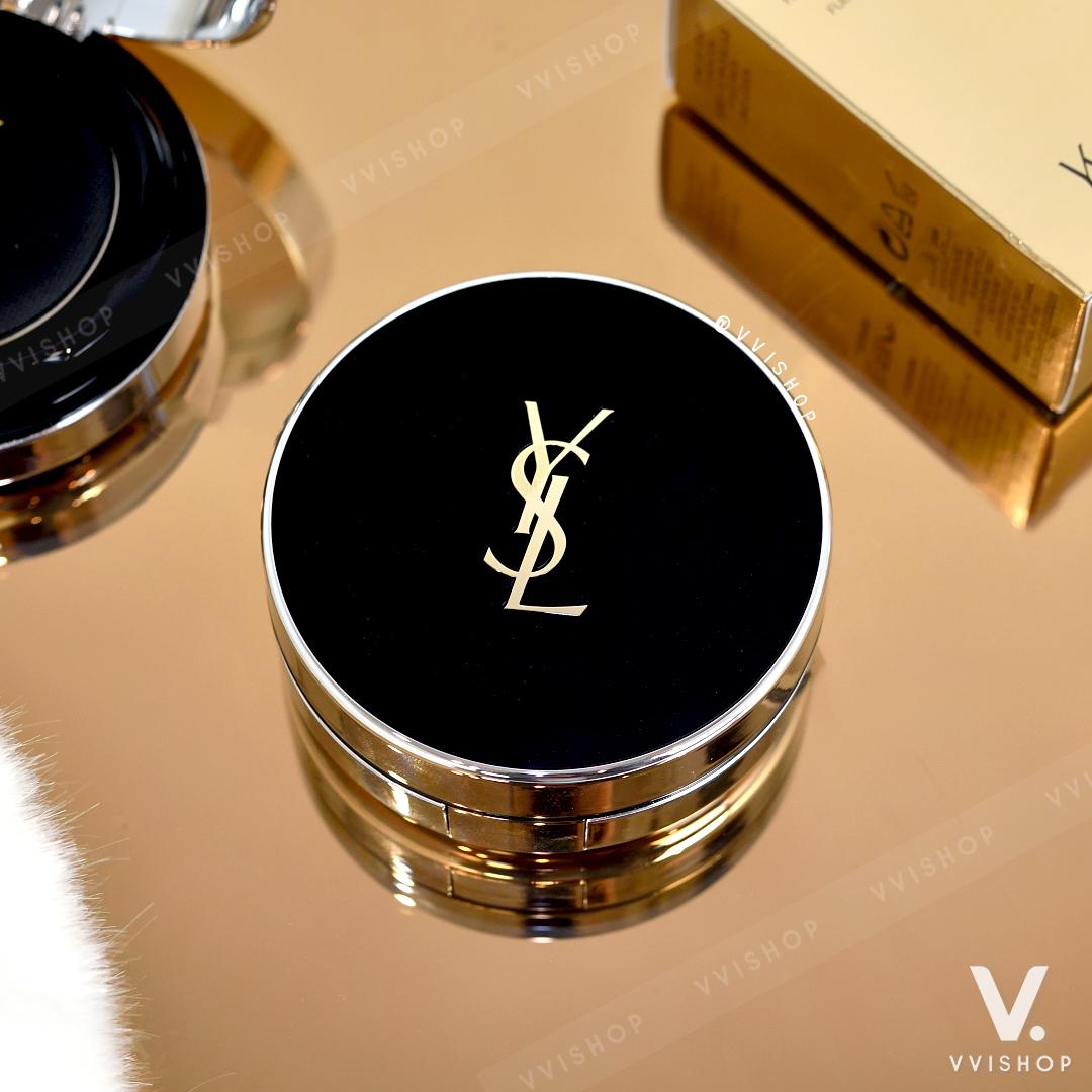 YSL Yves Saint Laurent All Hours Cushion Foundation 14g