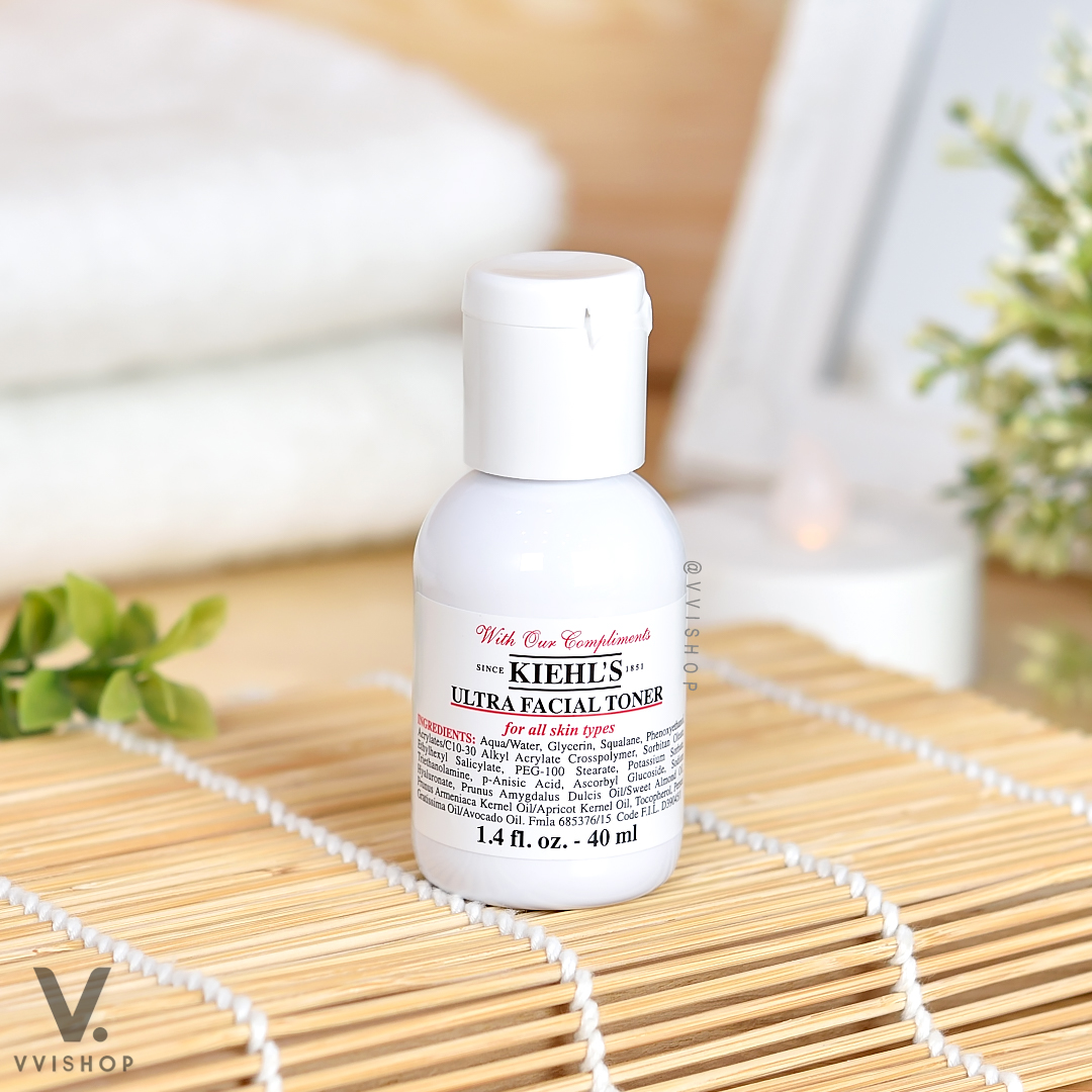 Kiehl's Ultra Facial Toner 40 ml.